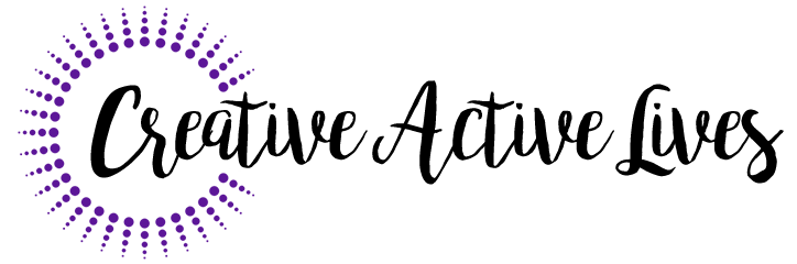 Creative Active Lives