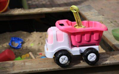 Activity Idea for Early Years SEN