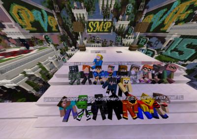 Club Minecraft