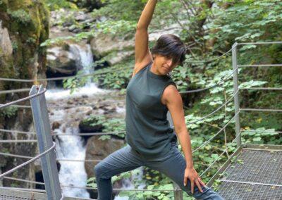 Ylectro Yoga